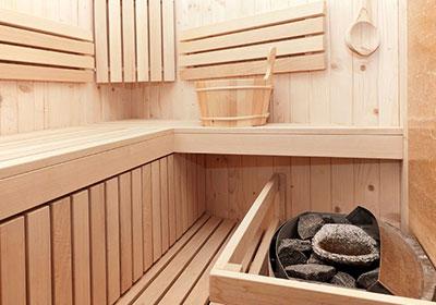 saunan lauteet kuva